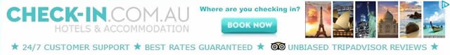 check in last minute accommodation specials