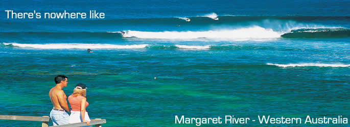 Come and holiday in Margaret River