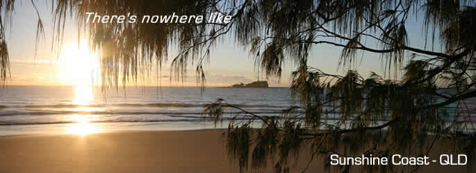 Sunshine Coast Queensland