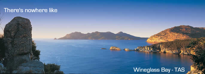 Visit beautiful Eastern Tasmania