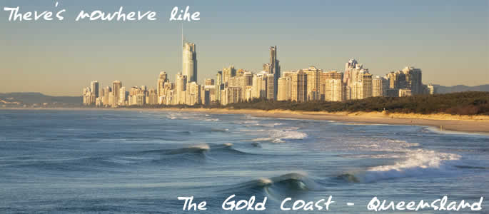 Visit Queensland for a great holiday experience