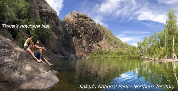 Kakadu National Park - NT
