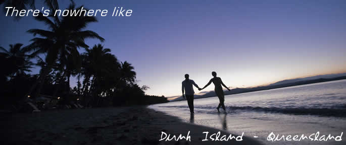 Dunk Island Holidays: Dunk Island Holidays Queensland