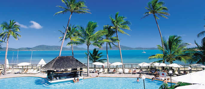 lindeman Island - Whitsundays Queensland