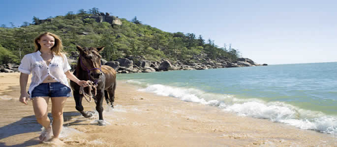 Magnetic Island - North Queensland