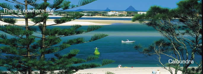 Travel Sunshine Coast Qld