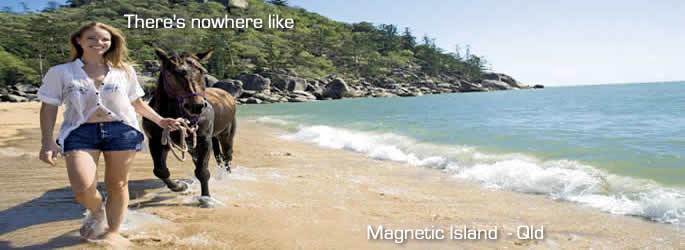 Magnetic Island Qld