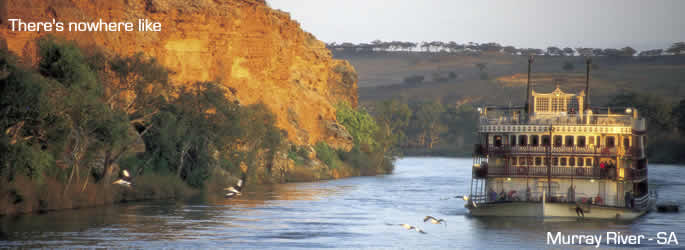 Murray River SA