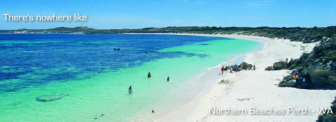 Perth Northern Beaches Holidays Guide Wa
