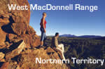 West MacDonnell Ranges - Northern Territory