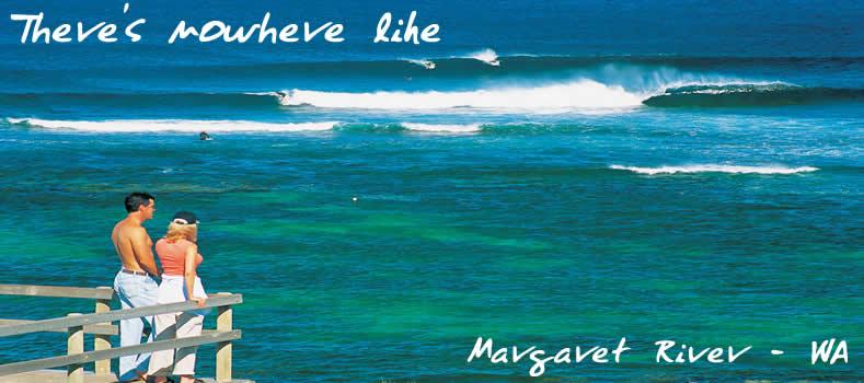 Margaret River Western Australia Australia