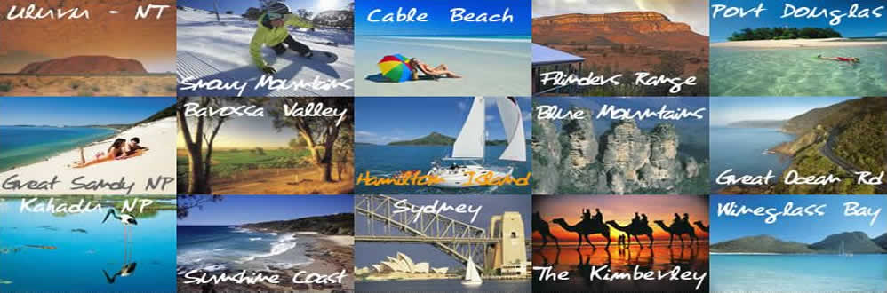 Top Australian Holiday Destinations Famous Places For Family Holidays In Australia